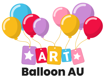 Art Balloon AU Logo